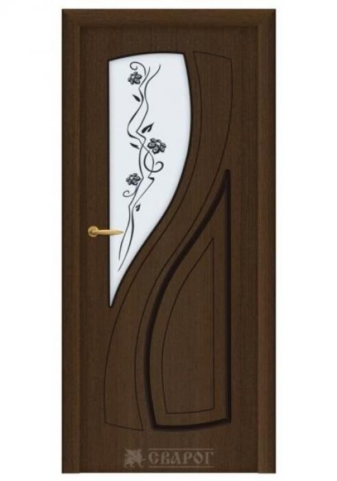 Сварог, Межкомнатная дверь Виола ПО