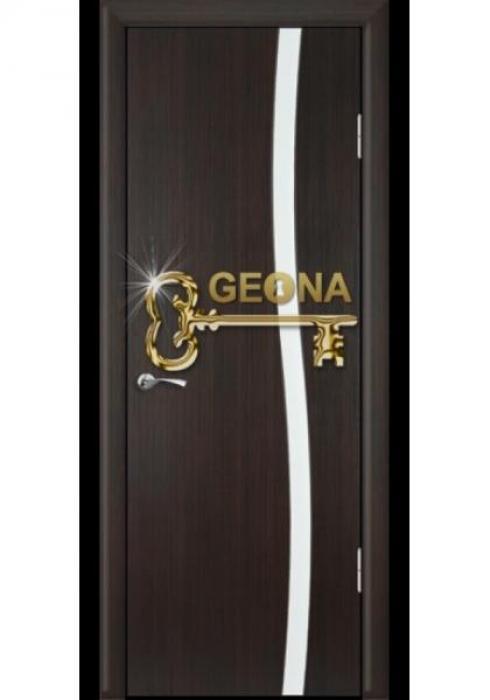 Geona, Межкомнатная дверь Вираж 1-1