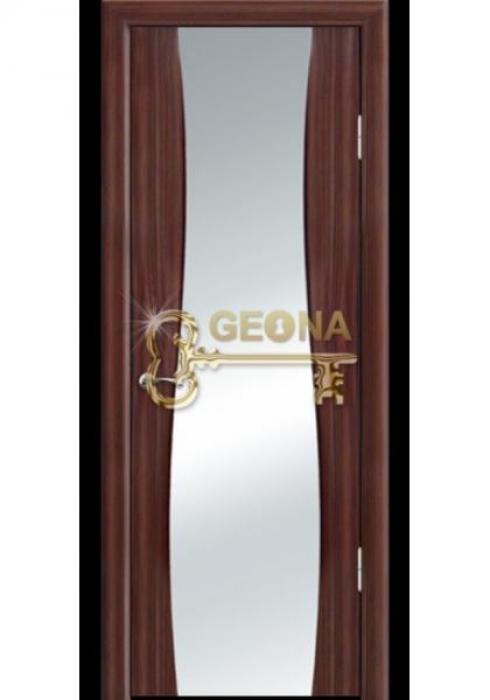 Geona, Межкомнатная дверь Вираж 1