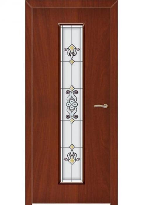 Твой Дом, Межкомнатная дверь Витраж ПО