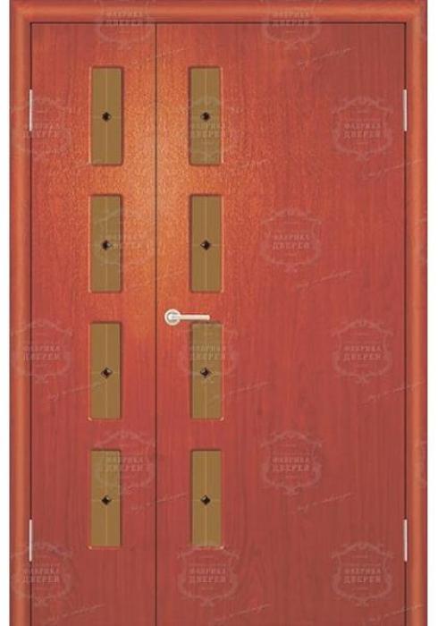 Чебоксарская фабрика дверей, Межкомнатная дверь Византия ДО распашная