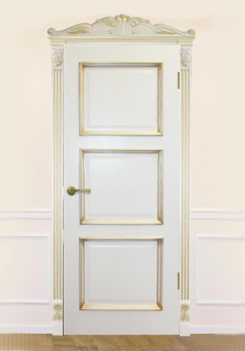 Межкомнатная дверь Волга сер. Родные места, Межкомнатная дверь Волга сер. Родные места