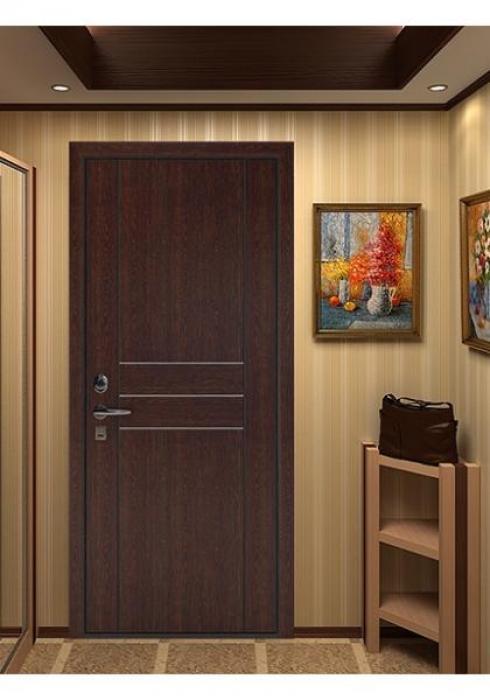 AMANIT, Межкомнатная дверь Вудлайн  AMANIT