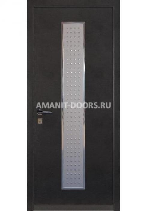 AMANIT, Межкомнатная дверь XT 02 AMANIT