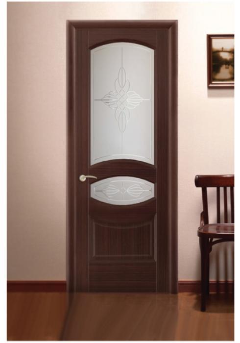 Луидор, Межкомнатная дверь Ювелия сер. Классика Луидор