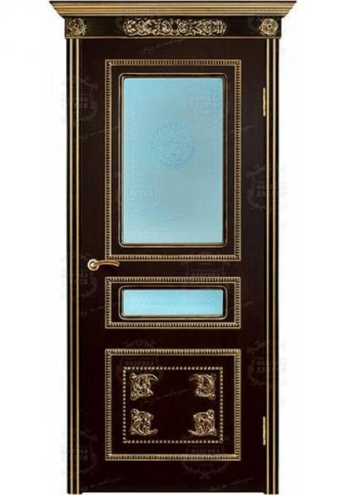 Чебоксарская фабрика дверей, Межкомнатная дверь Зевс ДО
