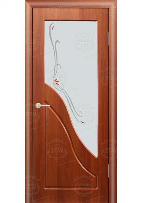 Чебоксарская фабрика дверей, Межкомнатная дверь Жасмин ДО