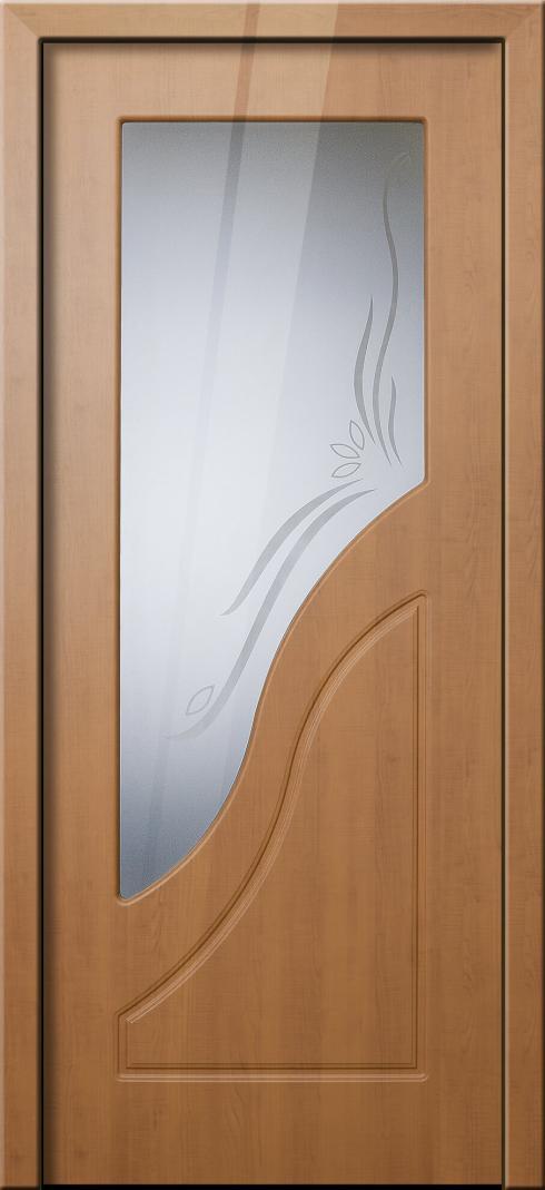 Арк-Самара, Межкомнатная дверь Жасмин ДО