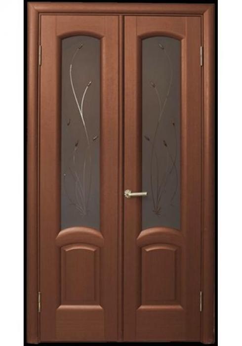 Новатор, Межкомнатная двустворчатая дверь Венеция