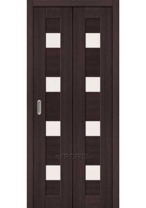 el PORTA, Межкомнатная складная дверь MG4