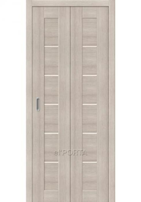 el PORTA, Межкомнатная складная дверь VP5