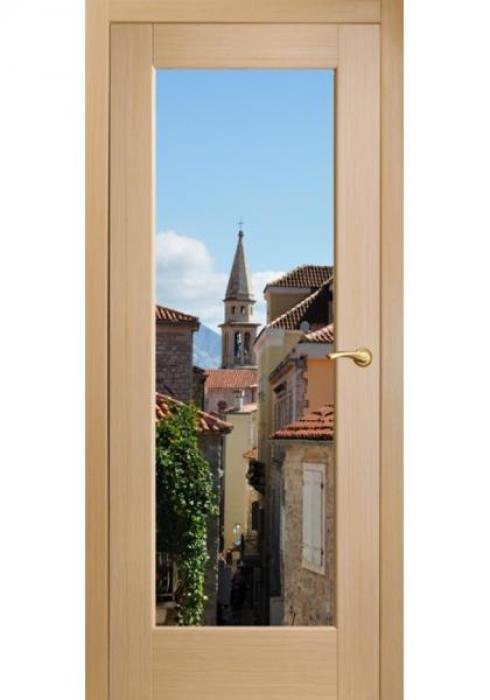 Оникс, Межкомнатные двери фотопечать Чехия