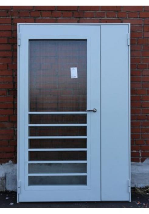 Защитные Конструкции, Переходная техническая дверь ДМТ-П