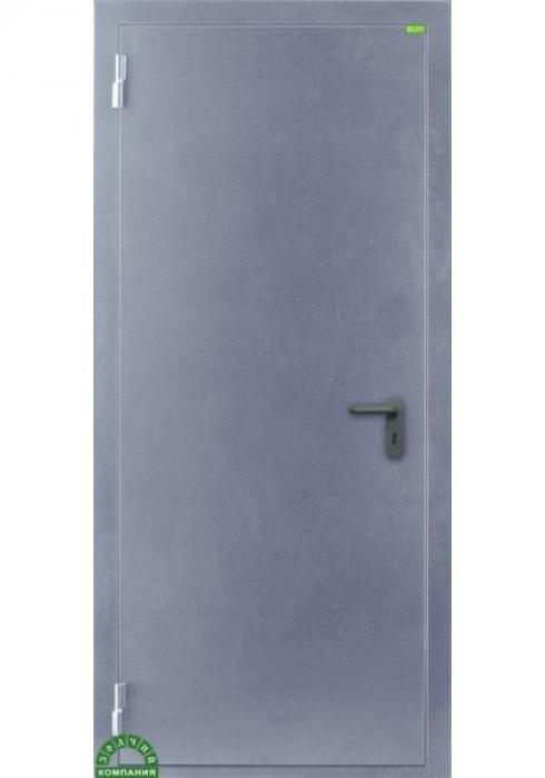 Зодчий, Противопожарная дверь К2-П4 EI 60
