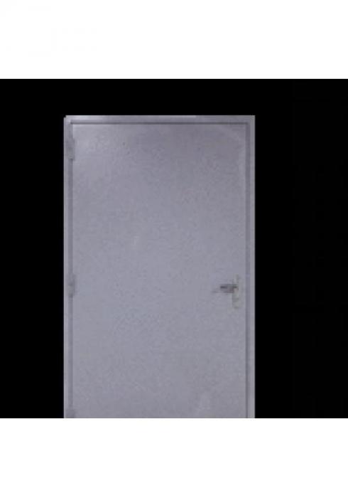 КСБ, Противопожарная дверь с доводчиком ДМП-1