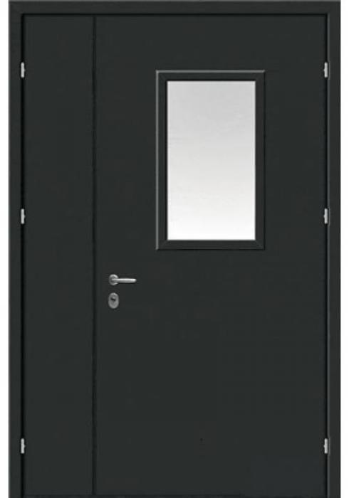 Зевс, Противопожарная дверь Зевс FP-10