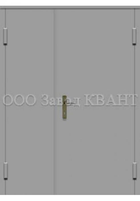Квант, Противопожарные металлические двери Квант