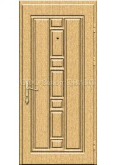 Квант, Стальные двери массив Квант