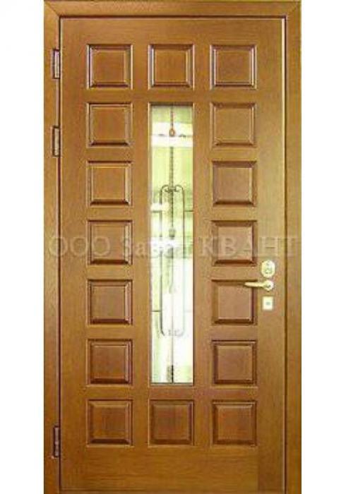 Квант, Стальные входные двери массив Квант