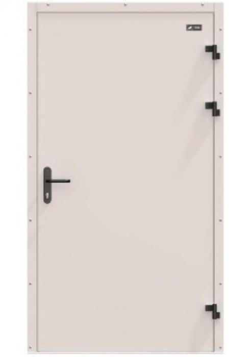 Зевс, Техническая дверь Зевс TEH-01