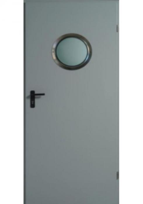 Зевс, Техническая дверь Зевс TEH-04