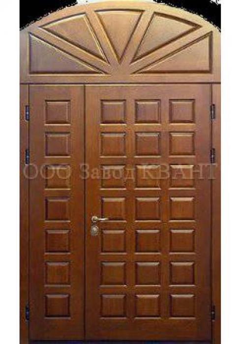 Квант, Входная арочная дверь  Квант
