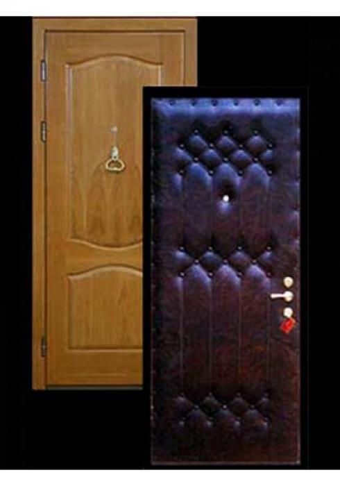 Квант, Входная дверь