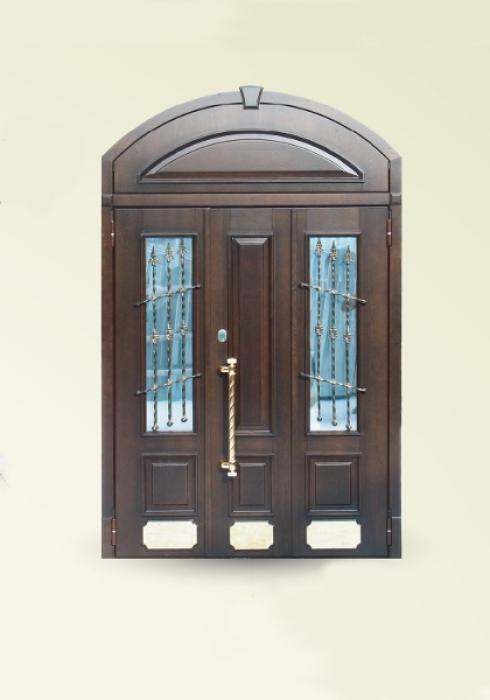 Боярд, Входная дверь Бастион Боярд