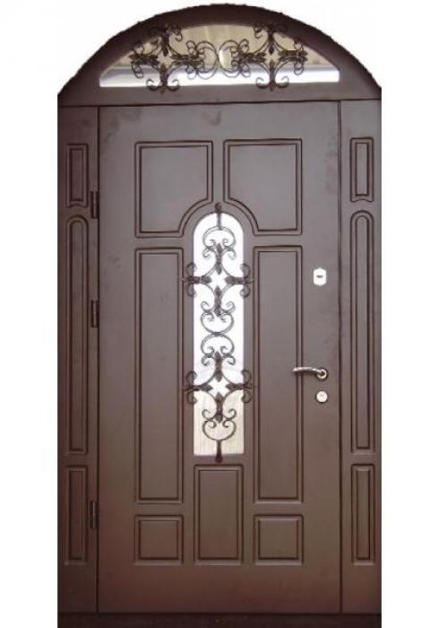 Зевс, Входная дверь для дома Зевс ZD-07