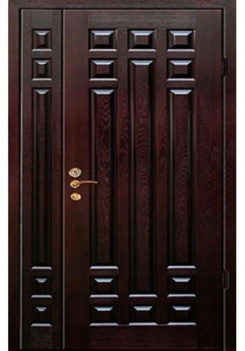 Зевс, Входная дверь для загородного дома Зевс ZD-05