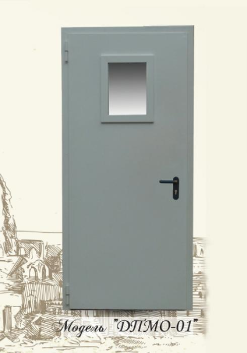 Боярд, Входная дверь ДПМО-01 сер. Техно Боярд
