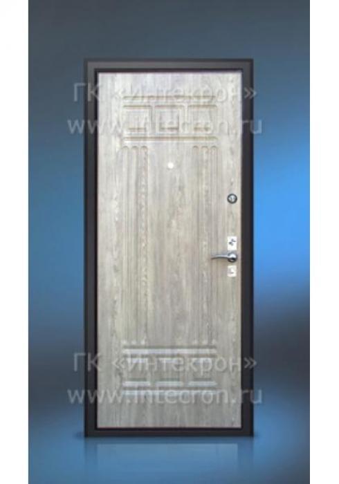 Интекрон, Входная дверь фрезерованная ламинированная Интекрон