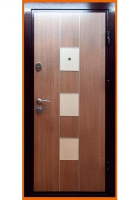 Контур, Входная дверь K-73