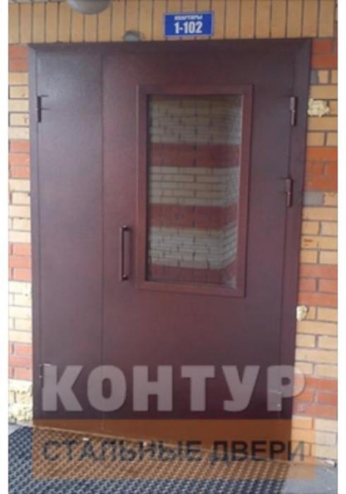 Контур, Входная дверь К2П ПОДЪЕЗД