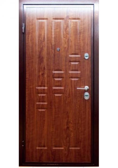 Контур, Входная дверь К7