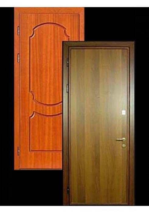 Квант, Входная дверь ламинат-МДФ ДВ-2