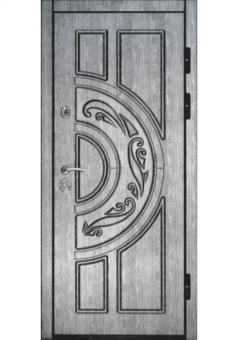 Витязь, Входная дверь Лучезар