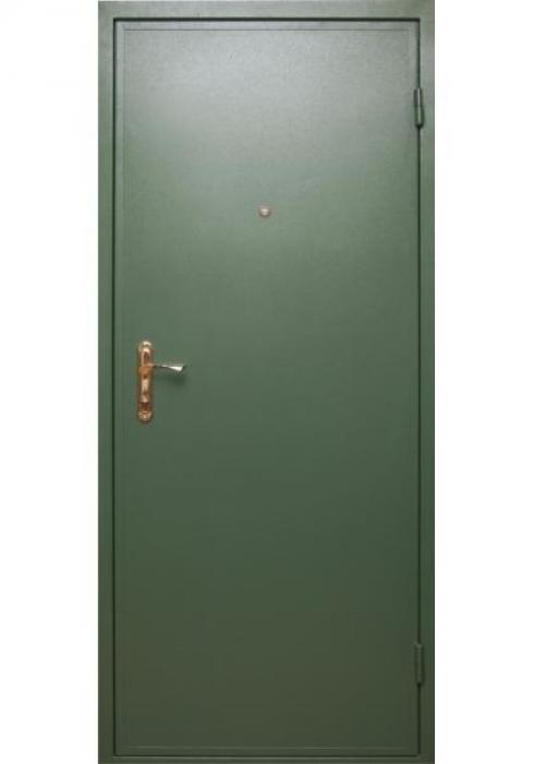 Марийский мебельный комбинат, Входная дверь М-3 внешняя сторона