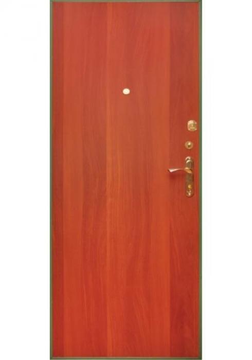 Марийский мебельный комбинат, Входная дверь М-3 внутренняя сторона