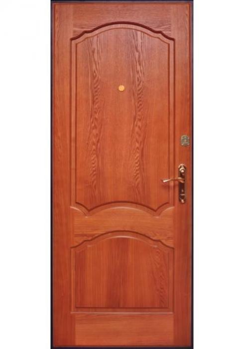 Марийский мебельный комбинат, Входная дверь М-6 внутренняя сторона