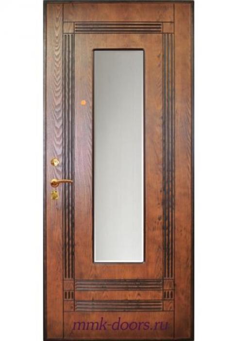Марийский мебельный комбинат, Входная дверь М3-1 внутренняя сторона