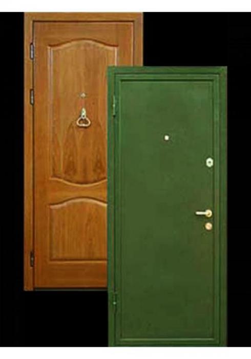 Квант, Входная дверь массив дуба-порошок ДВ-1