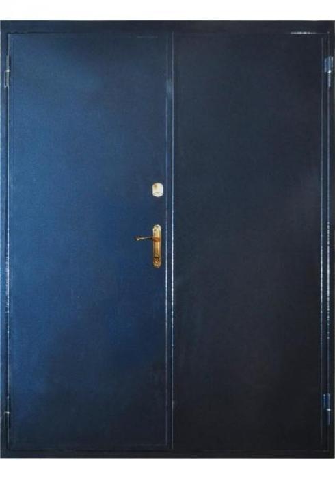 Марийский мебельный комбинат, Входная дверь МД-1 двустворчатая