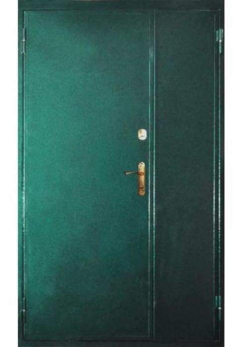 Марийский мебельный комбинат, Входная дверь МД-2 двустворчатая