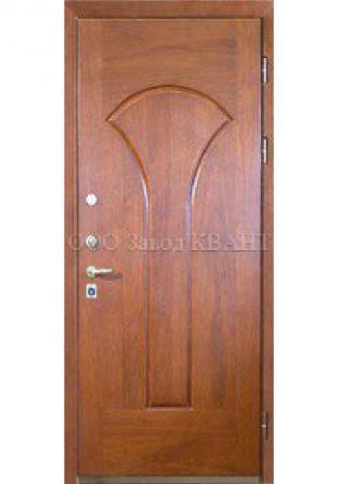 Квант, Входная дверь МДФ Квант