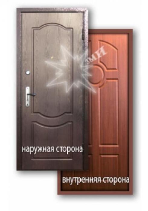 Завод Металлических Изделий, Входная дверь МДФ 4