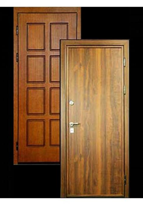 Квант, Входная дверь МДФ-ламинатДВ-1