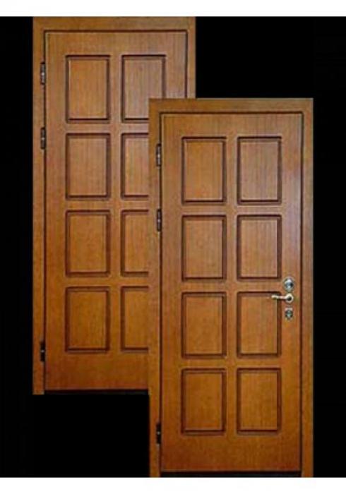 Квант, Входная дверь МДФ-МДФ ДВ-1