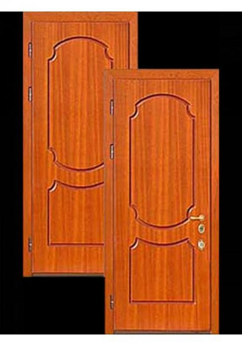 Квант, Входная дверь МДФ-МДФ ДВ-2