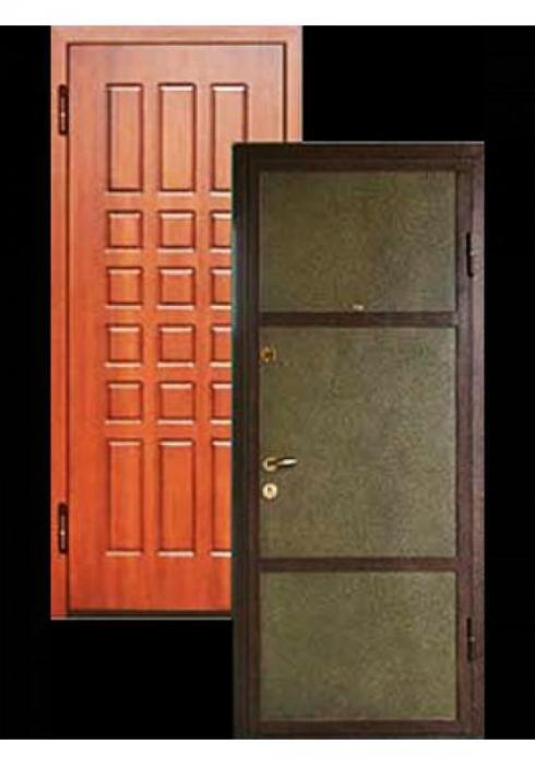 Квант, Входная дверь МДФ-порошок ДВ-1